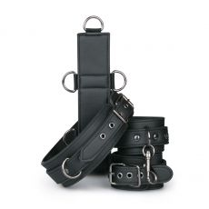 Fetish Collection Neck and Wrist Restraint