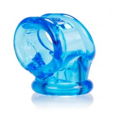 OX BALLS Cocksling 2 Cock Ring Ice Blue