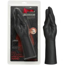 """Doc Johnson KINK Fist Fuc--rs 11.5"""" Stretching Hand Dong Dildo Sex Toy"""