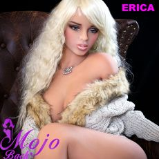 HR 153cm EE-Cup ERICA Realistic TPE Sex Doll