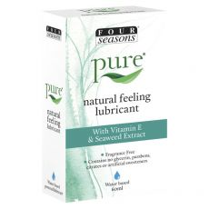 Four Seasons Pure Natural Feeling Lubricant 60ml