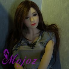 OR 156cm D-cup NEVAEH Realistic TPE Sex Doll
