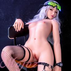 SINO 158cm D-Cup HUANG Realistic Sex Doll