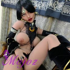 YL 148cm D-Cup BEA Realistic TPE Sex Doll